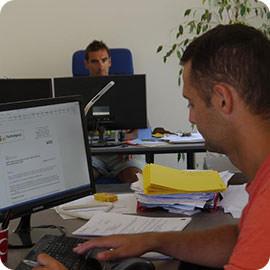 , cabinet d'étude géotechnique expérimenté et reconnu, est spécialisé dans l'étude des sols sur tous les secteurs autour d'Arles ou d'Avignon.